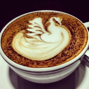 dari KaVeH Coffee Shop (Lakar Santri) di Lakar Santri |Surabaya