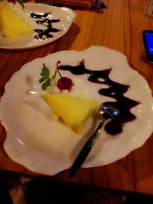 dari Tree House Cafe (Cihampelas) di Cihampelas |Bandung