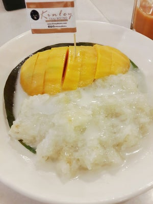 Medan's Kinley Thai Bistro (Medan)|Other Cities