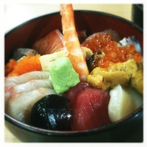 Amimoto Japanese Restaurant
