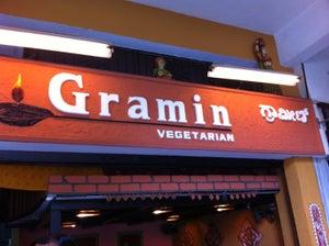 Gramin Restaurant