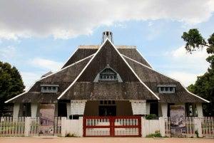 Surabaya Museum Mpu Tantular