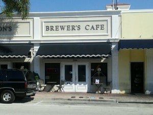 Brewer's Cafe'