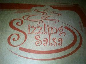Sizzling Salsa