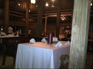 Gadjah Wong Restaurant
