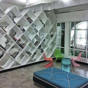 Maraya Art Centre