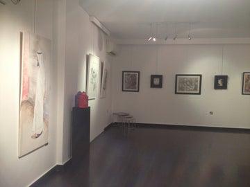 Ghaf Art Gallery