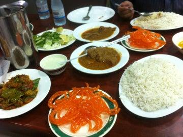 Pak Ghazi Restaurant