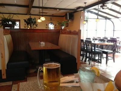 Mexican Restaurant Reidsville Nc