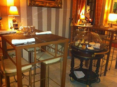 Az Zait Restaurant In Seville Spain Travel Guide Tripwolf