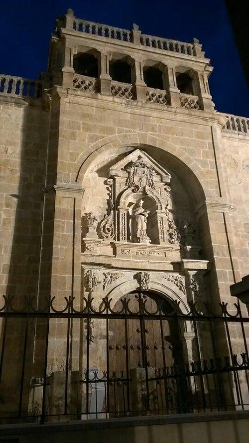 Iglesia de San Millán_11