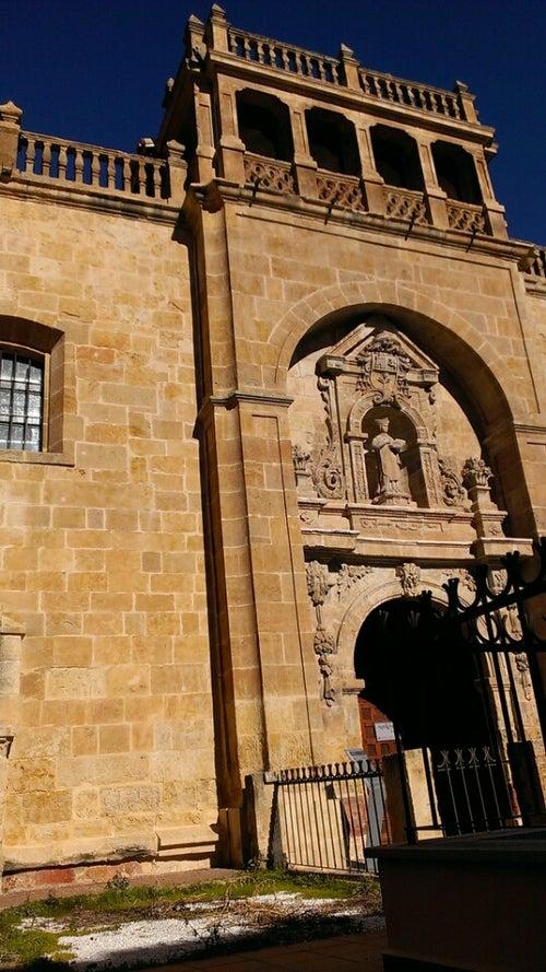Church of San Marcos, Salamanca_11