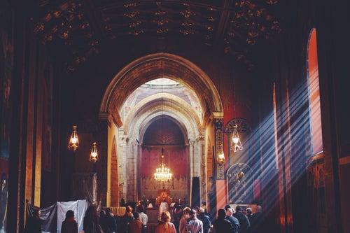 Вірменський собор / Armenian Cathedral