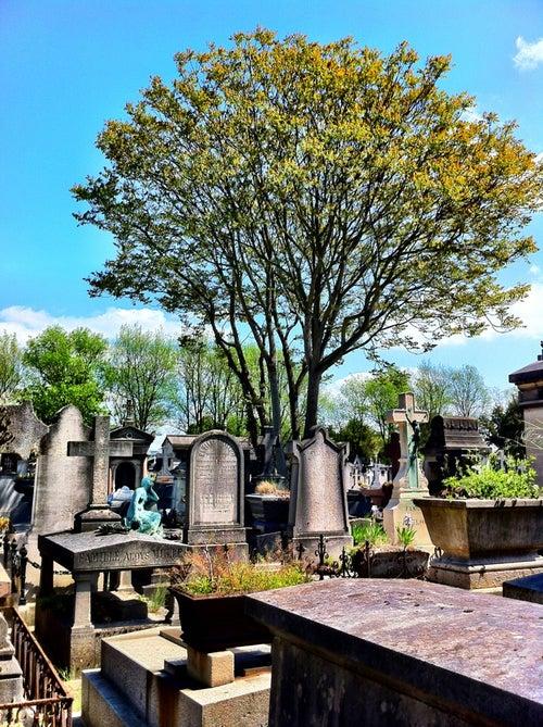 Cimitero del Père-Lachaise_24