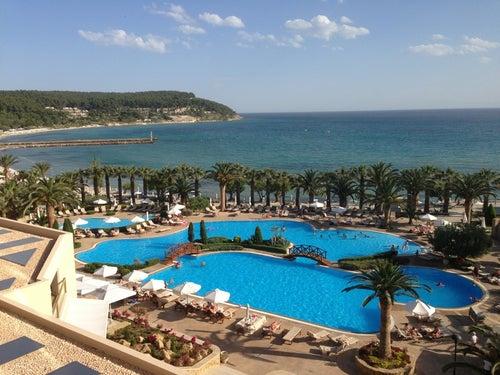 Sáni Beach Holiday Resort