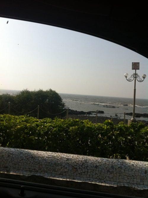 Bandstand Promenade