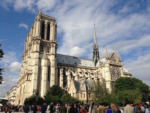 Musée de Notre Dame de Paris