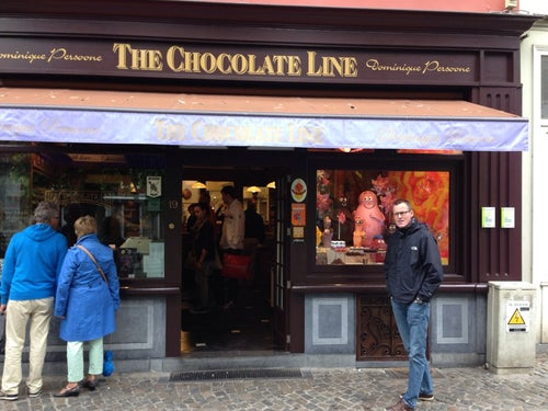 The Old Chocolate House_24