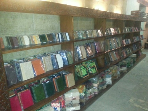 Abd El-Zaher Bookstore_6