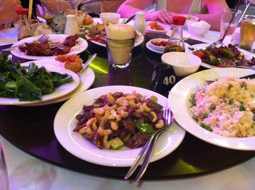 Golden Legends Malaysian Seafood Restaurant