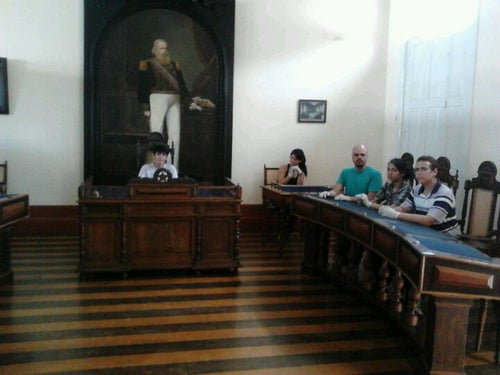Instituto Geográfico e Histórico do Amazonas