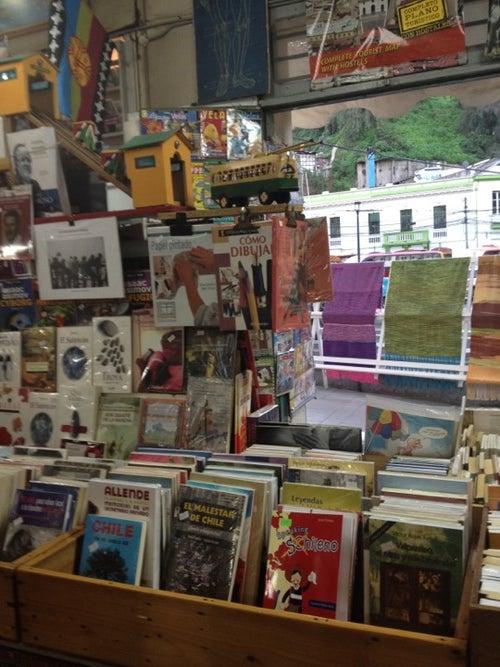 Librería Ivens