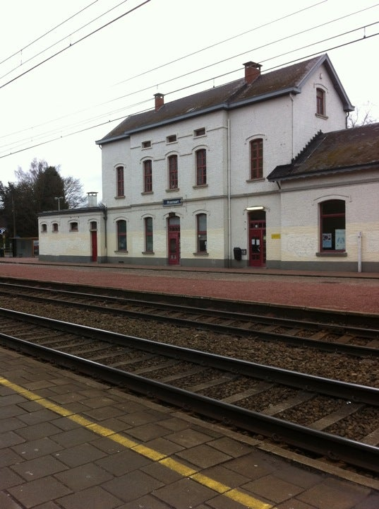 Gare de Rixensart