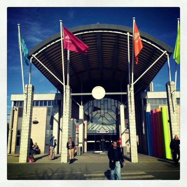 Gare d'Ottignies