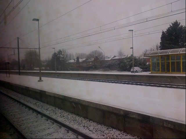 Station van Sint-Katelijne-Waver