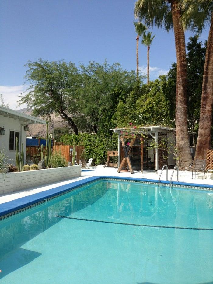 INNdulge Palm Springs - Palm Springs Preferred Small Hotels