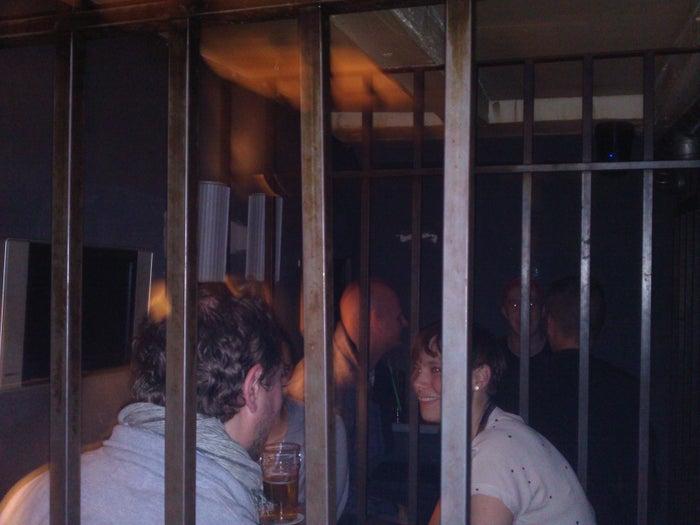 Photo of Jailhouse