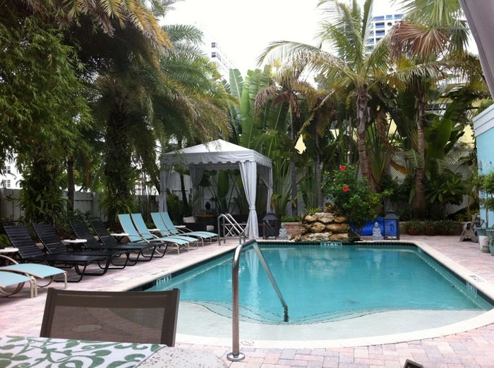 Villa Venice Resort Photos GayCities Fort Lauderdale