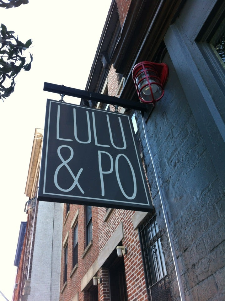 Lulu and Po-5