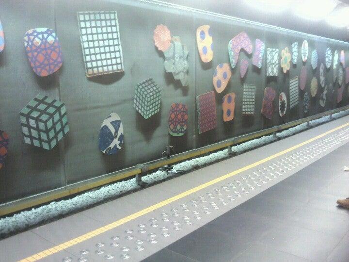 Gare de Bruxelles-Ouest