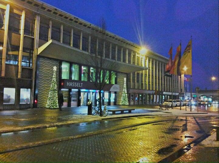 Gare d'Hasselt