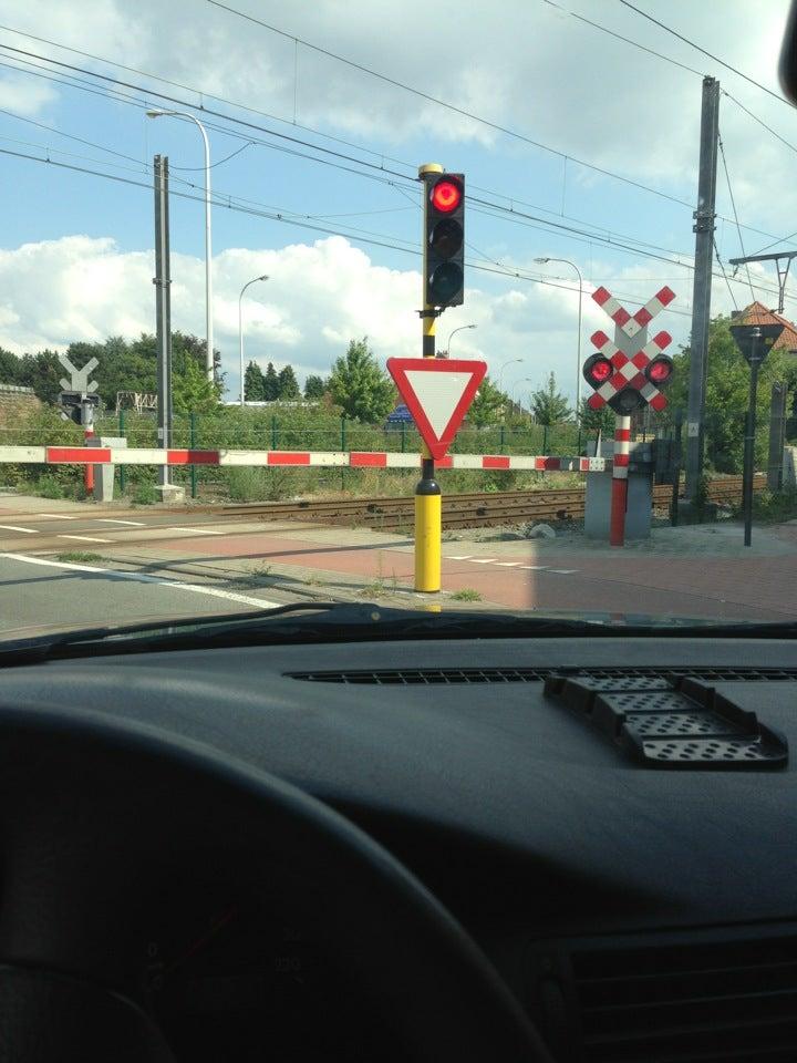 Station van Asse