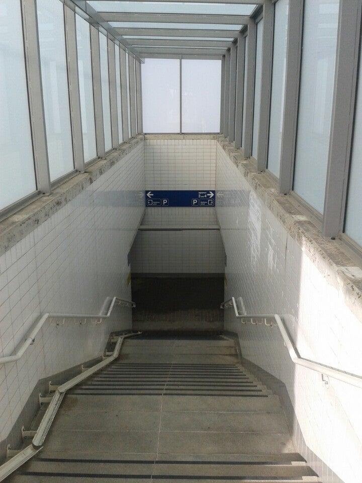 Gare de Veltem