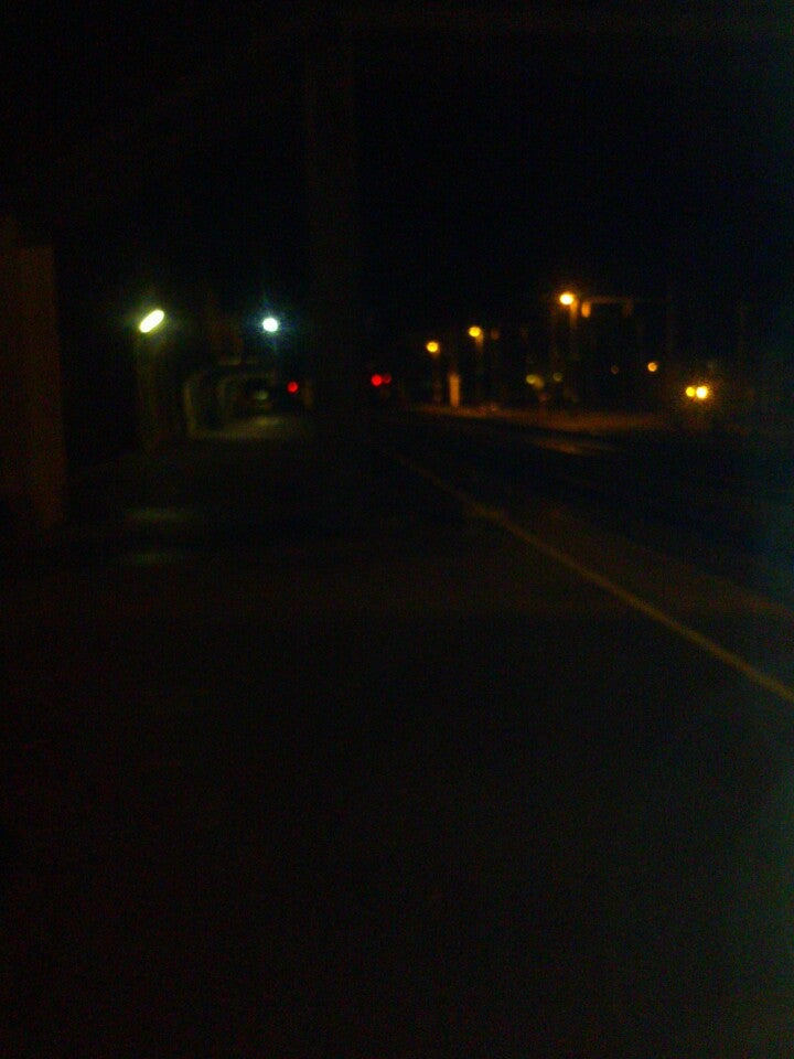 Station van Athus