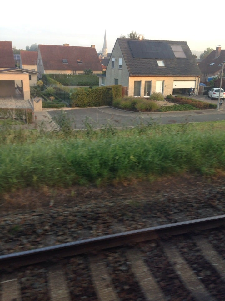 Gare de Terhagen