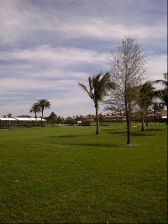 Doral Golf Resort & Spa - Tpc Blue Monster Course