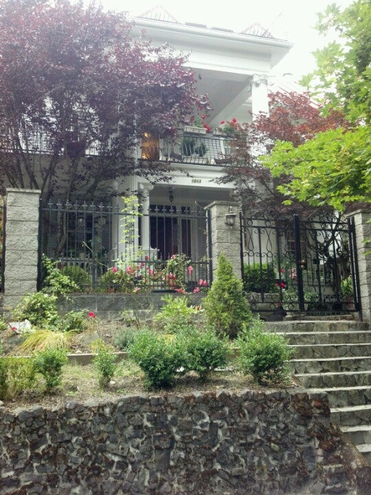 Photo of Mozart Guest House Seattle