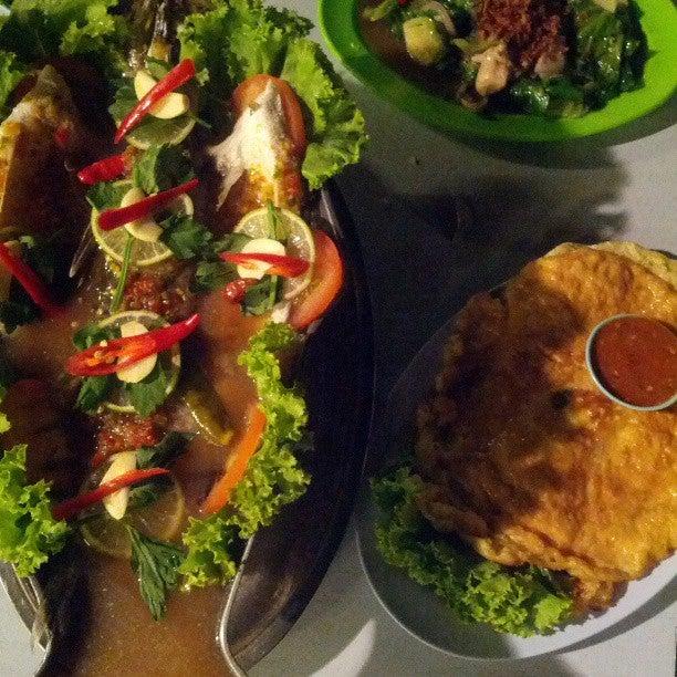 Veena Thai Restaurant