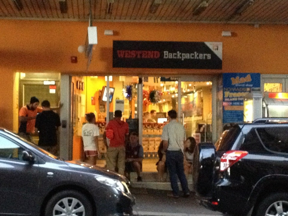 Photo of Westend Backpackers