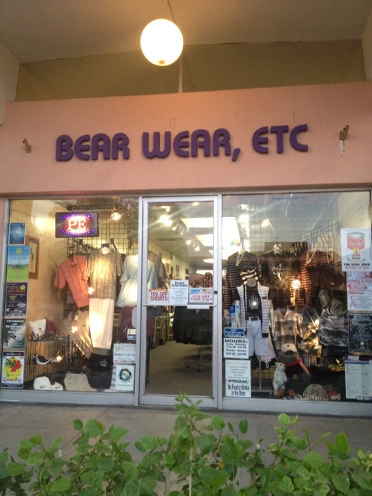 Photo of Bear Wear Etc.