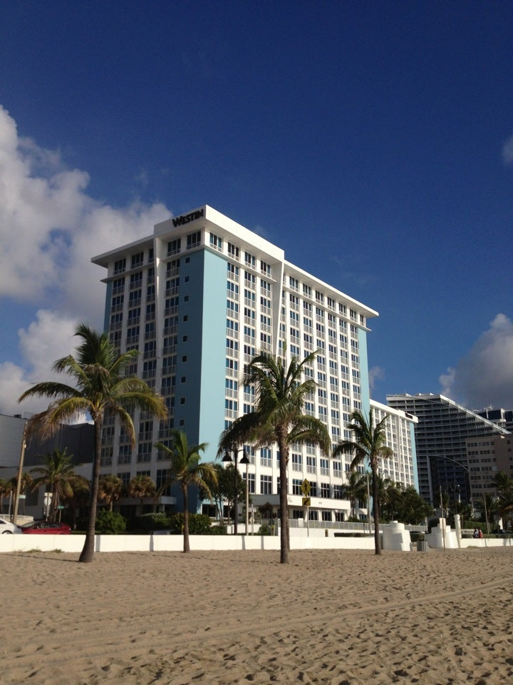 Photo of The Westin Fort Lauderdale Beach Resort