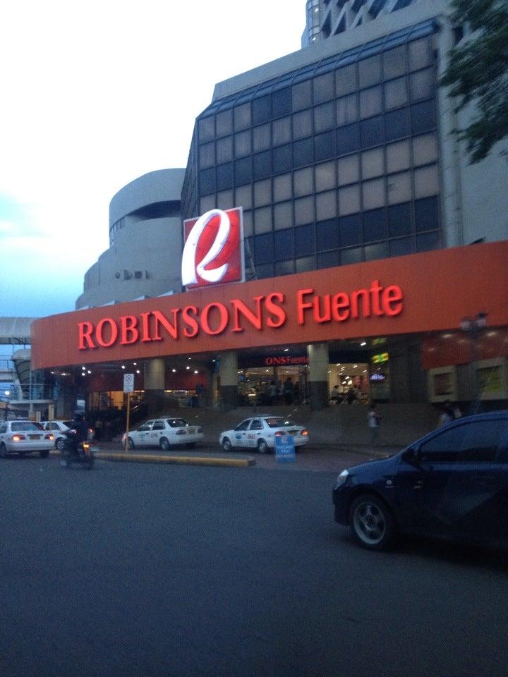Robinsons Fuente Mall