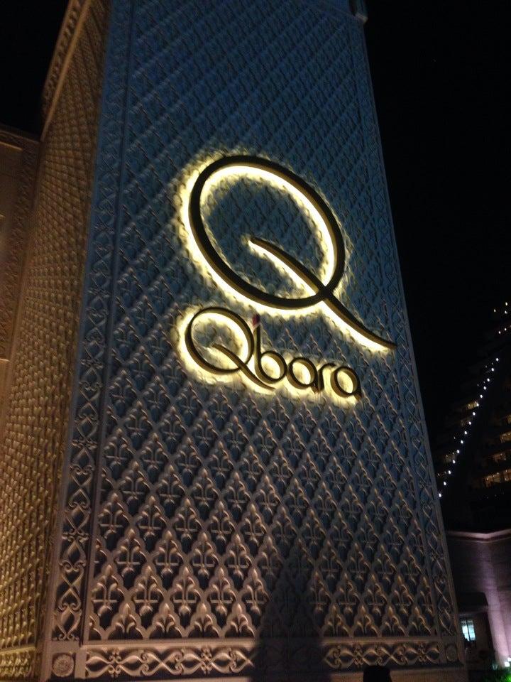 Qbara