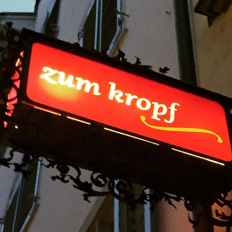 Photo of Bierhalle Kropf