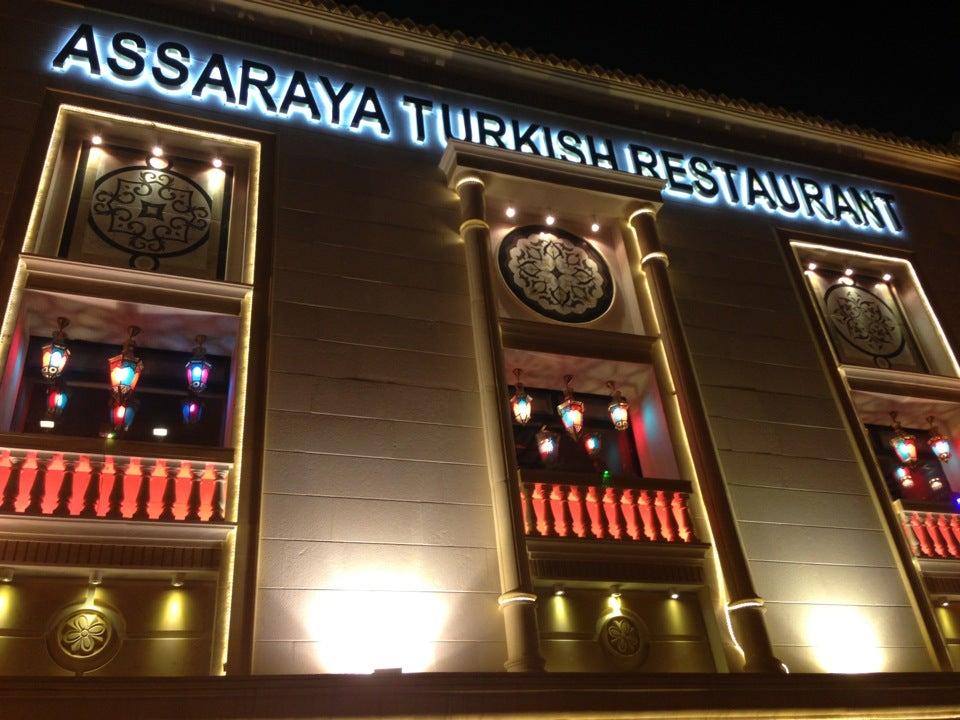 Assaraya