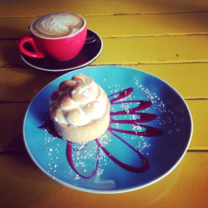 Photo of Amici Bakery Cafe